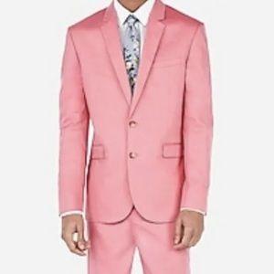 Express ~ Mens Extra Slim Suit Jacket 40 Regular